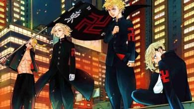 Imagem - Tokyo Revengers | Kodansha.