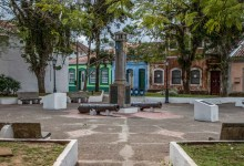 Descubra Qual é a Cidade Mais Antiga do Brasil