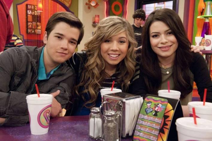 Fred, Sam e Carly