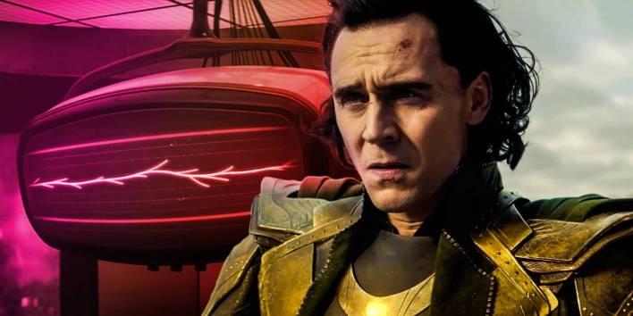 Loki e o Multiverso, News Geek
