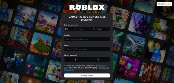 site roblox