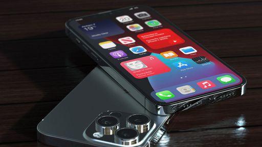 Câmera do iPhone 13, News Geek
