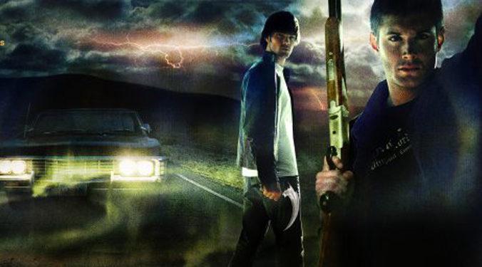 Sobrenatural uma das séries indispensáveis para assistir no HBO Max