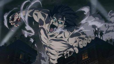 Attack on Titan Temporada Final
