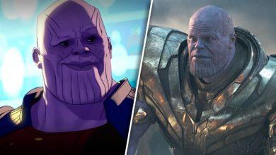 Episódio 2 de What If Revela Como Seria o UCM se Tivéssemos um Thanos do Bem
