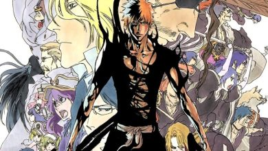 Mangá Bleach | Weekly Shōnen Jump.