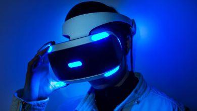 Foto/Ilustração: PlayStation VR | Sony.