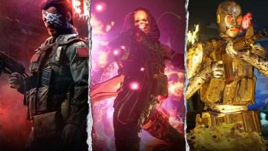 Foto/Reprodução: Call of Duty: Warzone   Activision.
