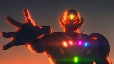 What If Episodio 8, e se o Ultron Tivesse Vencido?