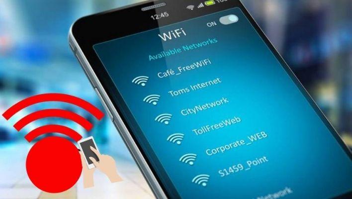 Celular Aba Wifi
