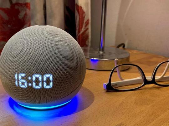 Echo Dot 4 geração