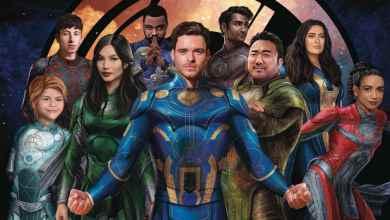 O que Esperar do Filme dos Eternos da Marvel Que Tem Data de Estreia Para o Mês que Vem?