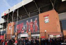 Liverpool Training Kit