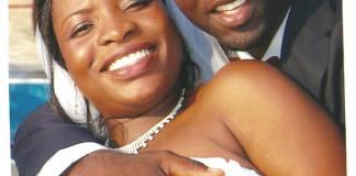 Micheal Akrofi And Wife