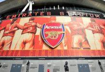 Puma Says Arsenal