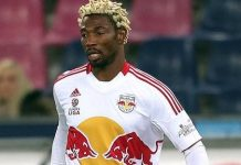 Wpid Isaac Vorsah Has Been Out Of Action Since May