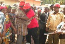 Wpid Nii Laryea Afotey Agbo