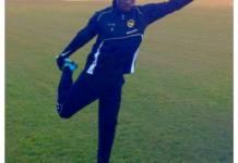 Wpid Samuel Afum Training With Young Boys In Switzerland