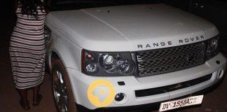 Wpid Emelia Brobbey Range Rover