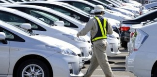 Toyota Prius Hybrid Vehicles