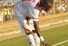 Wpid Emmanuel Hayford Scored The Only Goal Of The Game For Hearts Of Oak