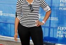 Wpid Omotola Jalade Ekeinde Celebrities Attend The Th