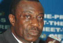 Dr Anthony Akoto Osei