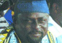 Mr. Isaac Tetteh