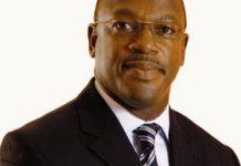 Mr Edward Effah, MD, Fidelity Bank