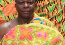 Asantehene, Otumfuo Osei Tutu