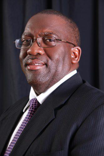 Tshepo Mahloele, CEO of Harith General Partners