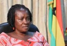 Prof Naana Jane Opoku Agyemang, Minister for Education