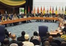 ECOWASECOWAS