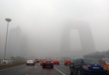 China's air quality is now a concern among its leaders