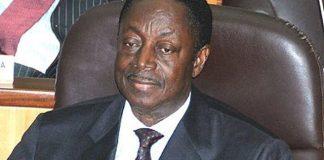 Kwabena Duffour