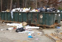 Waste-Management-Problems