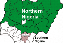 Nigeria North And South Igbo
