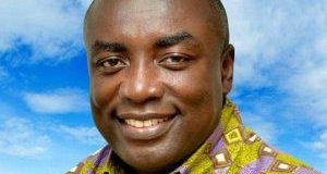 Kwabena Agyepong Kwabena Agyepong