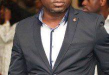Kwadwo Baah Agyemang