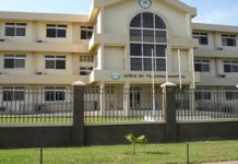 Korle Bu-Teaching Hospital
