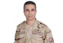 Brigadier-General Mohamed Samir