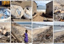 CHORKOR BEACH (ACCRA)