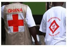 Ghana Red Cross Society
