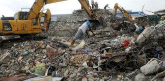 SCOAN building collapse