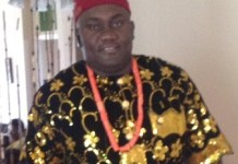 Chief Willie Obiano
