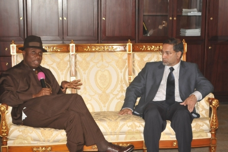 EBOLA 02 GOV AMAECHI PARTNERS WITH WHO, DISCUSSES WITH Mr Rui Vaz strategies,