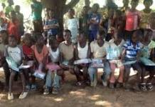 Ghana Complementary Basic Education