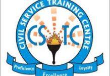 Civil Service Training Centre