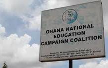 Ghana National Education Campaign Coalition