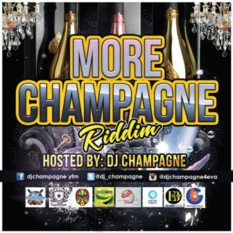 more champagne riddim